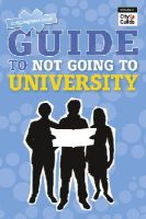 Andrew Shanahan - The NGTU Guide to Not Going to University - 9780273765097 - V9780273765097