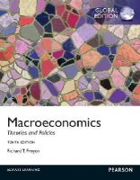 Froyen, Richard T. - Macroeconomics - 9780273765981 - V9780273765981