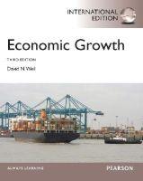 Weil, David N. - Economic Growth - 9780273769293 - V9780273769293