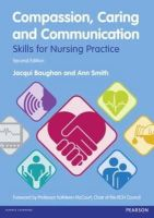 Baughan, Jacqui; Smith, Ann - Compassion, Caring and Communication - 9780273769446 - V9780273769446