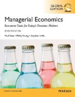 Keat, Paul G., Young, Philip K. Y. - Managerial Economics - 9780273791935 - V9780273791935