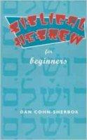 Dan Cohn-Sherbok - Biblical Hebrew for Beginners - 9780281048182 - V9780281048182