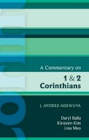 Adewuya, J a (ed) - 1 & 2 Corinthians (Commentary on) - 9780281061990 - V9780281061990