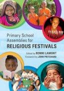 R. Lamont - Primary School Assemblies for Religious Festivals - 9780281066971 - V9780281066971