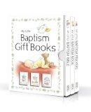 Sally Ann Wright - My Little Baptism Gift Books - 9780281078189 - V9780281078189