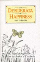 Ehrmann, Max - Desiderata of Happiness - 9780285627246 - KHN0000757