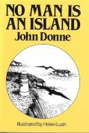 Donne, John - No Man is an Island - 9780285628748 - V9780285628748