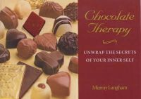 Langham, Murray - Chocolate Therapy - 9780285635234 - V9780285635234