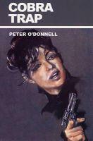 O'Donnell, Peter - Cobra Trap - 9780285637665 - V9780285637665