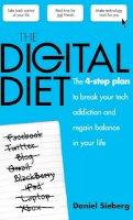 Daniel Sieberg - The Digital Diet - 9780285640535 - 9780285640535