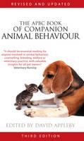 David Appleby - The APBC Book of Companion Animal Behaviour - 9780285643406 - V9780285643406