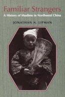 Lipman, Jonathan N. - Familiar Strangers - 9780295976440 - V9780295976440
