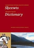 Squamish Nation Education Department - Skwxwu7mesh Snichim-xweliten Snichim - 9780295990224 - V9780295990224