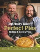 Dave Myers & Si King - Hairy Bikers' Perfect Pies - 9780297863250 - V9780297863250