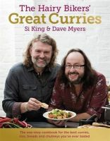 - Hairy Bikers' Great Curries - 9780297867333 - V0000297867333