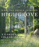 The Prince of Wales, HRH, Guinness, Bunny - Highgrove - 9780297869351 - V9780297869351