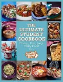 Allison, Rob - Student Beans Ultimate Cookbook - 9780297869979 - V9780297869979