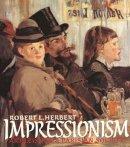 Herbert, Rl - Impressionism - 9780300050837 - KTK0099810