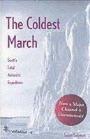 Solomon, Susan - The Coldest March - 9780300099218 - V9780300099218