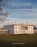 Hart, Vaughan - Inigo Jones - 9780300141498 - V9780300141498