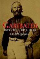 Riall, Lucy - Garibaldi - 9780300144239 - V9780300144239