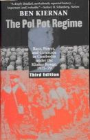 Kiernan, Ben - The Pol Pot Regime - 9780300144345 - V9780300144345