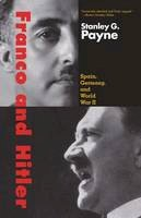 Payne, Stanley G. - Franco and Hitler - 9780300151220 - V9780300151220