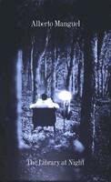 Alberto Manguel - The Library At Night - 9780300151305 - 9780300151305
