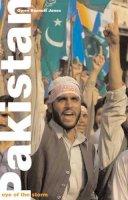 Mr. Owen Bennett Jones - Pakistan: Eye of the Storm, 3rd edition - 9780300154757 - V9780300154757