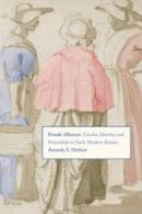 Herbert, Amanda E. - Female Alliances - 9780300177404 - V9780300177404