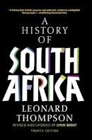 Thompson, Leonard - A History of South Africa, Fourth Edition - 9780300189353 - V9780300189353