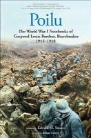Barthas, Louis - Poilu: The World War I Notebooks of Corporal Louis Barthas, Barrelmaker, 1914-1918 - 9780300212488 - V9780300212488