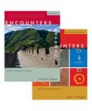 Ning, Cynthia Y., Montanaro, John S. - Encounters Student Book 2 Print Bundle (Encounters: Chinese Language and Culture) - 9780300221244 - V9780300221244