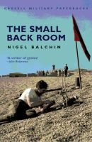 Balchin, Nigel - The Small Back Room - 9780304356942 - KRF0037698