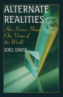 Davis, Joel - Alternate Realities - 9780306456299 - KDK0013245