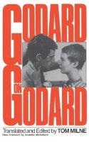 Godard, Jean-Luc - On Godard - 9780306802591 - V9780306802591