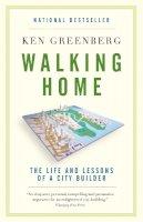 Greenberg, Ken - Walking Home - 9780307358158 - V9780307358158