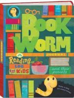 Style, Potter - Bookworm Journal: A Reading Log for Kids (and Their Parents) - 9780307408266 - 9780307408266