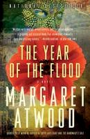 Margaret Atwood - The Year of the Flood - 9780307455475 - V9780307455475