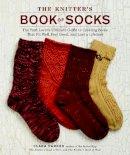 Parkes, Clara - The Knitter's Book of Socks - 9780307586803 - V9780307586803