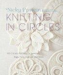 Epstein, Nicky - Knitting in Circles - 9780307587060 - V9780307587060