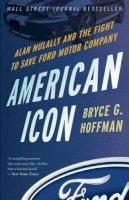 Hoffman, Bryce G. - American Icon - 9780307886064 - V9780307886064