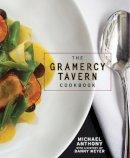 Anthony, Michael; Kalins, Dorothy - The Gramercy Tavern Cookbook - 9780307888334 - V9780307888334