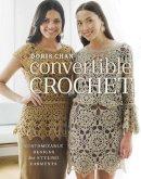 Chan, Doris - Convertible Crochet - 9780307965707 - V9780307965707