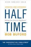 Buford, Bob - Halftime - 9780310284253 - V9780310284253