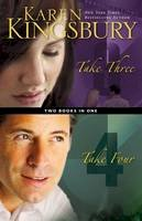 Kingsbury Karen - Take ThreeTake Four Compilation PB - 9780310620228 - V9780310620228
