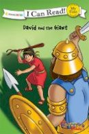 - David and the Giant (I Can Read! / The Beginner's Bible) - 9780310715504 - V9780310715504