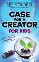 Strobel, Lee - Case for a Creator for Kids (Case for... Series for Kids) - 9780310719922 - V9780310719922