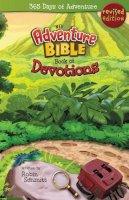 Schmitt, Robin - Adventure Bible Book of Devotions, NIV - 9780310723622 - V9780310723622