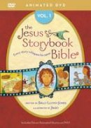 Lloyd-Jones, Sally - Jesus Storybook Bible Animated DVD, Vol. 1 - 9780310738435 - V9780310738435